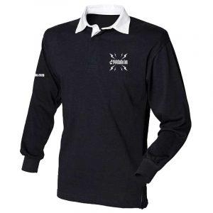 Black Rugby shirt